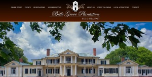 Visit our new blog at www.BelleGrovePlantation.com and read about President James Madison of Montpelier visiting Belle Grove Plantation and giving a presentation to the daughters of the Revolution.