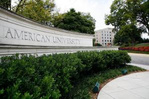 American+University