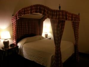 Brickhouse bed