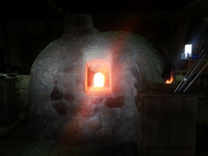 glass oven 2