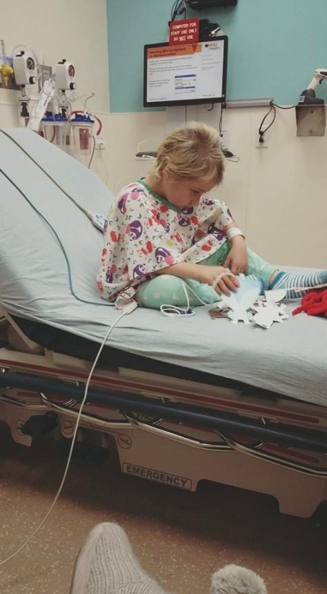 Maddison Hospital